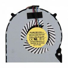 Вентилятор ноутбука SONY VPC-EH/VPC-EL серий DC(5V,0.32A) 4pin (KSB05105HB-AL70/DFS470805WL0T)