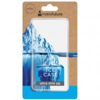 Чехол для моб. телефона MakeFuture Ice Case (PP) Samsung S9 Plus Blue (MCI-SS9PBL)