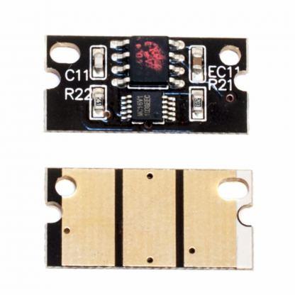 Чип для картриджа EPSON ACULASER C1600/СХ16 MAGENTA APEX (ALE-1600-M-2,5K)