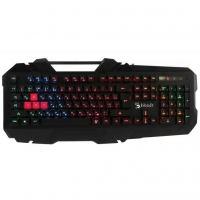 Клавиатура A4Tech Bloody B150N Black