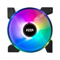 Кулер для корпуса AZZA 1 X PRISMA DIGITAL RGB FAN 140mm (FFAZ-14DRGB-011)