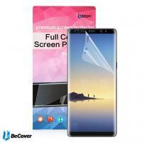 Пленка защитная BeCover Full Cover для Samsung Galaxy A8 2018 SM-A530 (701949)