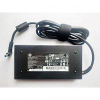Блок питания к ноутбуку HP 120W 19.5V, 6.15A, разъем 4.5/3.0 (pin inside), Slim-корпус (HSTNN-CA25 / A40322)
