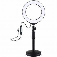 Набор блогера Puluz Ring USB LED lamp PKT3047B 6.2