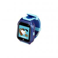 Смарт-часы EXTRADIGITAL M06 Blue Kids smart watch-phone, GPS (ESW2304)