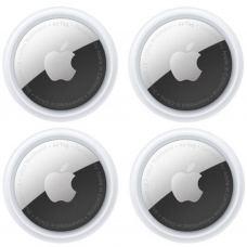 Поисковая система Apple AirTag (4 Pack) (MX542RU/A)