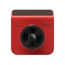 Видеорегистратор Xiaomi 70mai Dash Cam A400 Red (A400 Red)