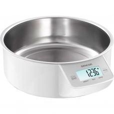 Весы кухонные Sencor SKS 4030 WH (SKS4030WH)