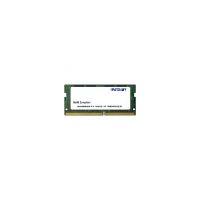 Модуль памяти для ноутбука SoDIMM DDR4 4GB 2400 MHz Patriot (PSD44G240081S)