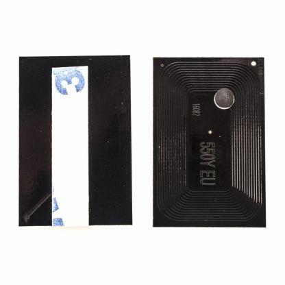 Чип для картриджа KYOCERA TK-550, YELLOW 6K EVERPRINT (CHIP-KYO-TK-550-Y)