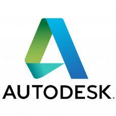 ПО для 3D (САПР) Autodesk Revit 2021 Commercial New Single-user ELD 3-Year Subscriptio (829M1-WW9193-T743)