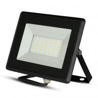 Прожектор V-TAC LED30W, SKU-5953, E-series, 230V, 4000К (3800157625463)