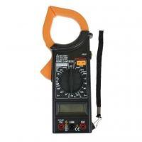 Цифровой мультиметр Protester токовые клещи с термопарой (M266C)