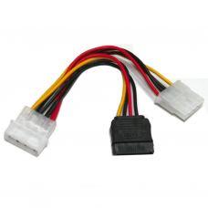 Кабель питания SATA power PSY2 Cablexpert (CC-SATA-PSY2)
