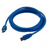 Дата кабель USB 3.0 AM/AF 4.5m PATRON (CAB-PN-AMAF3.0-4.5M)