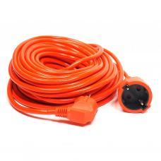 Сетевой удлинитель PowerPlant удлинитель 20 м (JY-3024/20) (PPCA10M200S1)