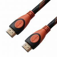 Кабель мультимедийный HDMI to HDMI 1.5m Grand-X (HDN-4K)