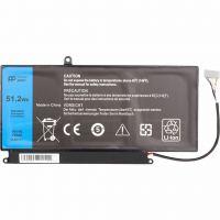Аккумулятор для ноутбука Dell Inspiron 14-5439 (VH748) 11.4V 51.2Wh (NB441099)