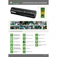 Аккумулятор для ноутбука ACER Aspire One 756 (AL12X32, AR7560LH) 11.1V 5200mAh PowerPlant (NB410071)