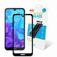 Стекло защитное GLOBAL Huawei Honor 8S/Y5 2019 (1283126492907)