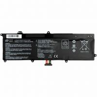 Аккумулятор для ноутбука Asus VivoBook S200E Series (C21-X202) 7.4V 5000mAh PowerPlant (NB430888)