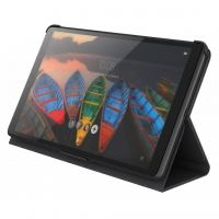 Чехол для планшета Lenovo TAB M8 HD Folio Case, Black + film (ZG38C02863)