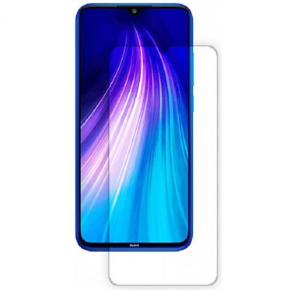 Стекло защитное BeCover Xiaomi Redmi Note 8 Crystal Clear Glass (704119)