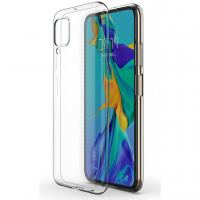 Чехол для моб. телефона BeCover Huawei P40 Lite / Nova 6 SE / Nova 7i Transparancy (704818) (704818)