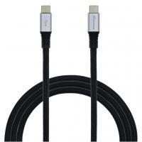 Дата кабель USB 3.1 Type-C to Type-C Grand-X (TPC-02)