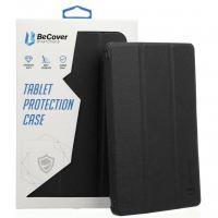 Чехол для планшета BeCover Smart Case Huawei MatePad T10 Black (705388)
