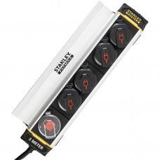 Сетевой фильтр питания Stanley Stanley 3м, SXECCH2LAFE (SXECCH2LAFE)